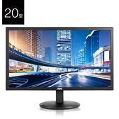AOC 艾德蒙 I2080SW 20型 AH-IPS 寬螢幕 螢幕 液晶顯示器