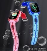 萌寶熊貓小學生天才兒童電話手表智能 深藏blue