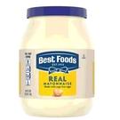 [COSCO代購] 促銷到5月14日 C26584 BEST FOOD MAYONNAISE 美奶滋 1.9公升