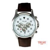 瑞士TRUeE 瑞時寶嘉 TA150198 時尚名流男腕錶 (42mm)