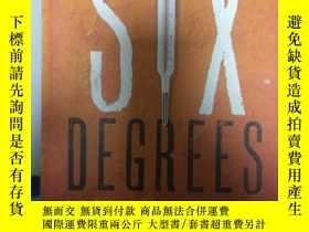 二手書博民逛書店罕見~Six Degrees: Our Future on a