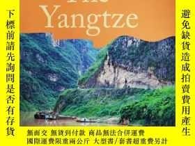二手書博民逛書店journey罕見along a river the yangt
