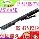ACER 電池(原廠)-宏碁 AS16A...