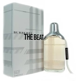 Burberry The Beat 節奏女性香精 75ml【七三七香水精品坊】