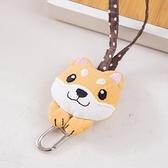 Kiro貓‧柴犬寶寶 立體造型 識別證頸帶/手機掛繩/吊繩【820188】