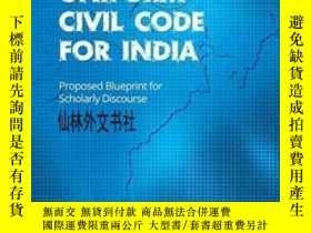 二手書博民逛書店【罕見】2015年出版 Uniform Civil Code F