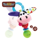 Yookidoo 以色列 音樂系列 -音樂乳牛好棒棒