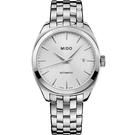 MIDO 美度 Belluna Royal 經典男士機械腕錶 M0245071103100