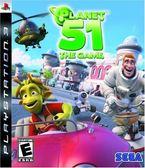 PS3 Planet 51 星球51(美版代購)