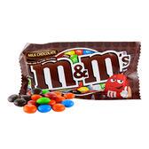 M&M's 牛奶巧克力 47.9g ◆86小舖 ◆