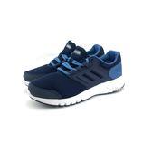 大童款 ADIDASD CQ1810 Galaxy 4 K 輕量透氣慢跑鞋《7+1童鞋》7297 藍色