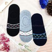 【KP】韓國 22-26cm 小碎花 可愛 圖案 滾花邊 黑 灰 深藍 短襪 成人襪 襪子 DTT1000041