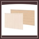 【多瓦娜】白橡色床頭片6尺 21152-384008