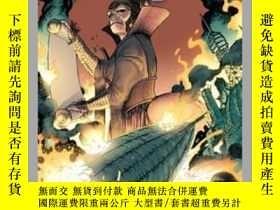 二手書博民逛書店Planet罕見of the Apes Vol. 3: Children of FireY410016 Dar