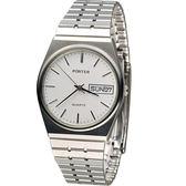 【PORTER寶島】 時尚腕錶-PO2987定價7680
