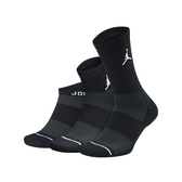 NIKE U J EVERYDAY MAX WF 3PR 男襪子(三雙入 短襪 長襪≡體院≡ SX6274