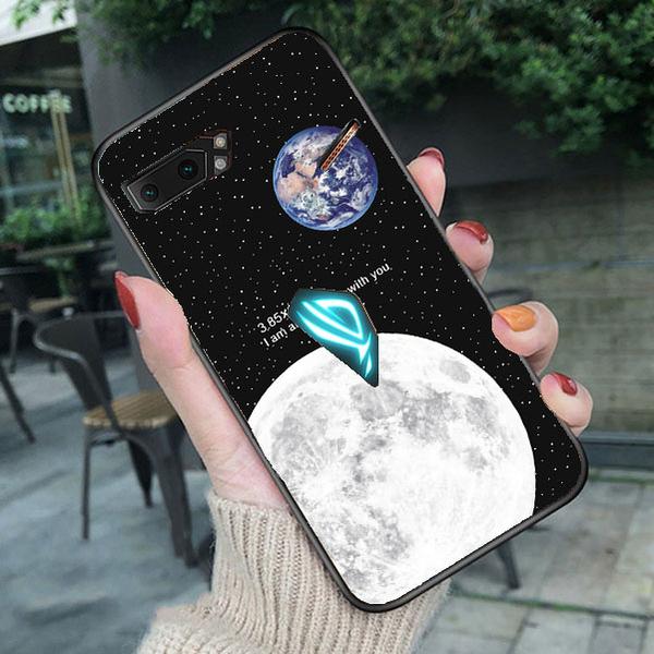 [ZS661KS 軟殼] 華碩 ASUS ROG Phone 3 I003D 手機殼 外殼 020