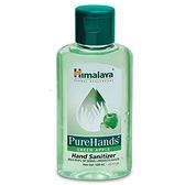 【南紡購物中心】【Himalaya 喜馬拉雅 】草本護手乾洗手液100ml(即期良品3入組)