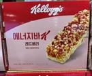 [COSCO代購] C131515 KELLOGG S 家樂氏莓果優格穀物棒 25公克X24條