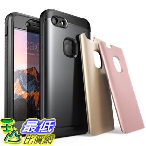 [106美國直購] 手機保護殼 iPhone 8 Case SUPCASE Water Resistant Full-body Rugged Case Built-in Screen Protector