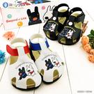 童鞋城堡-護趾軟木涼鞋 麗莎與卡斯伯 G...