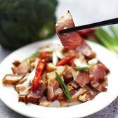 食在新鮮靓魯-煙燻甘蔗肉