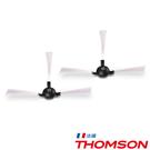 (2入一組)THOMSON 智慧型機器人 TM-SAV21DS 配件邊刷組 TM-TAA03V9