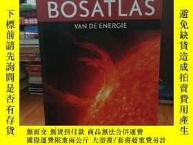 二手書博民逛書店DE罕見BOSATLAS VAN DE ENERGIE 【荷蘭語