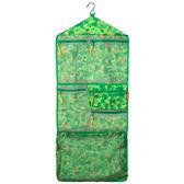 【數量限定】【日本輸入】reisenthel 掛式文具小物收納袋 森林綠