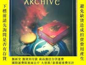 二手書博民逛書店Warcraft罕見Archive 魔獸~起源Y469591 Richard Khaan等 Pocket Bo
