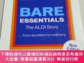 二手書博民逛書店BARE罕見ESSENTUALS-The AKDI Story(2019新版)Y243495 Dieter B