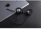 (快出)無線蘋果藍芽耳機耳塞式運動跑步入耳式掛耳式