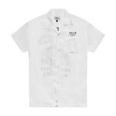 DEUS|男 Castillo Address Shirt 短袖襯衫