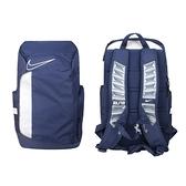 NIKE 大型氣墊後背包(免運 Elite 雙肩包 筆電包 籃球≡體院≡ BA6164-410