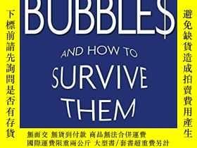 二手書博民逛書店Bubbles罕見And How To Survive ThemY255562 John Calverley