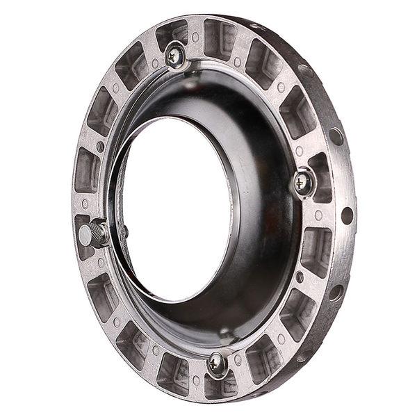 ◎相機專家◎ Phottix 棚燈轉接環 for Hensel 漢森卡口 群光公司貨 82594