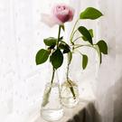 [超豐國際]桌面小花瓶 單支花器仿真花花...