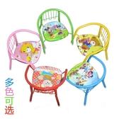 帶餐盤塑兒童餐椅嬰兒家用靠背寶寶吃飯叫叫椅餐桌椅子板凳