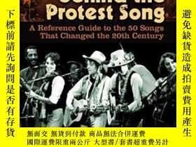 二手書博民逛書店Story罕見Behind The Protest SongY256260 Hardeep Phull Gre