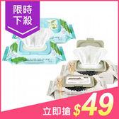 韓國 Medi Flower 深層卸妝濕巾(100抽) 兩款可選【小三美日】原價$119