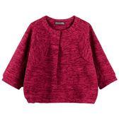 『小鱷魚童裝』球型罩衫(02號~08號)534186