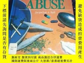 二手書博民逛書店EVERYTHING罕見YOU NEED TO KNOW ABOUT DRUG ABUSEY32667