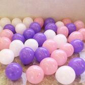 氣球裝飾結婚禮彩色批發求婚房派對免郵兒童多款生日汽球布置用品洛麗的雜貨鋪