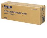 S051203 EPSON 原廠青色感光滾筒 適用 AL-C3900/CX37NDF