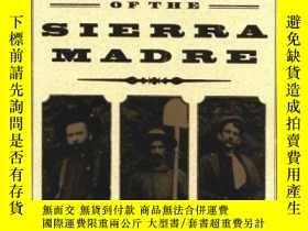 二手書博民逛書店The罕見Treasure Of The Sierra MadreY256260 B. Traven Hill