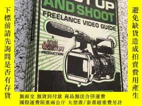 二手書博民逛書店The罕見Shut Up And Shoot Freelance