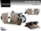 《數碼星空》ACME MADE 愛卡美迪 The Stella Video Bag 馬鞍攝影包 側背包〔立福公司貨〕
