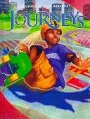 二手書博民逛書店 《Journeys, Grade 6》 R2Y ISBN:9780547251608│HOUGHTON MIFFLIN