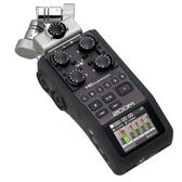 平廣 ZOOM H6 專業數位 錄音機 錄音筆 台灣公司貨保固18個月 錄音器 Handy Recorder