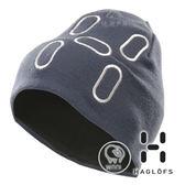 【瑞典Haglofs】H BEANIE 透氣羊毛帽『午夜藍』 602185 保暖帽│造型帽│毛帽
